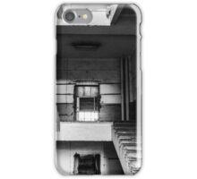 Beko Factory Belgrade 07 iPhone Case/Skin