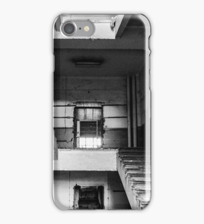 Beko Factory Belgrade 07 iPhone Case/Skin