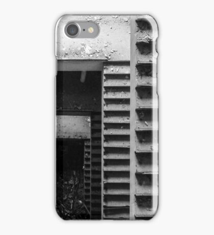 Beko Factory Belgrade 08 iPhone Case/Skin