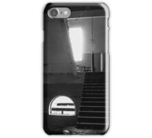 Beko Factory Belgrade 09 iPhone Case/Skin