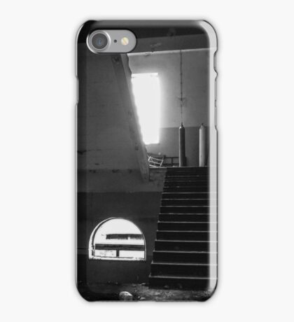 Beko Factory Belgrade 09 iPhone Case/Skin