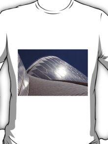 Roof Tiles T-Shirt
