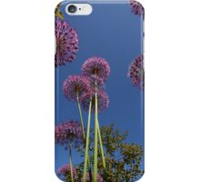 Flowers at Hodsock Priory iPhone Case/Skin