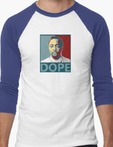 wil.i.am DOPE Men's Baseball ¾ T-Shirt