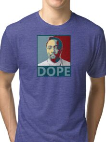 wil.i.am DOPE Tri-blend T-Shirt