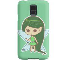 Forest Fairy Samsung Galaxy Case/Skin