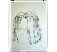 Bag it iPad Case/Skin