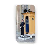 Military Guard Samsung Galaxy Case/Skin