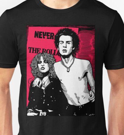 Vicious Punk Unisex T-Shirt