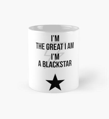 Blackstar ★ Mug