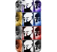 It's not me it's all of you iPhone Case/Skin