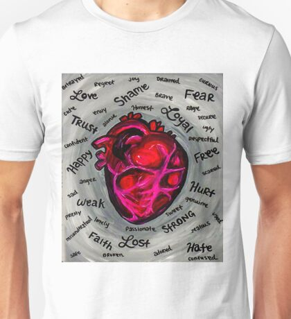 Glimpse to Truth Unisex T-Shirt