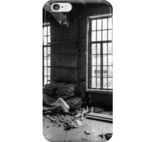 Beko Factory Belgrade 20 iPhone Case/Skin