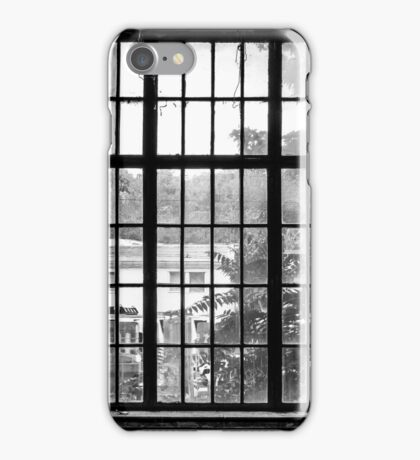 Beko Factory Belgrade 21 iPhone Case/Skin