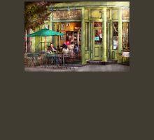 Cafe - Hoboken, NJ - Empire Coffee & Tea Unisex T-Shirt
