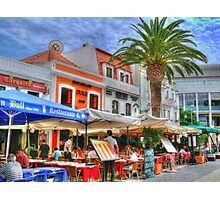 CasCais Photographic Print