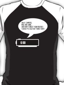 Okay, Campers T-Shirt