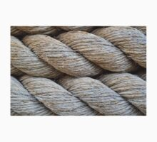 Rope Texture Kids Clothes