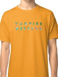 Vampire Weekend Tropical Classic T-Shirt