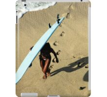 Dawn Patrol iPad Case/Skin