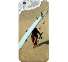 Dawn Patrol iPhone Case/Skin