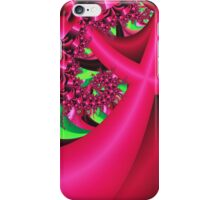 The Pink Tree iPhone Case/Skin