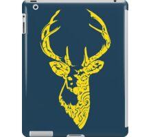 Tribal Deer iPad Case/Skin
