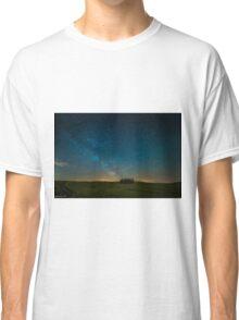 Tuscany MilkyWay Classic T-Shirt