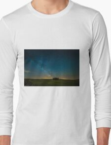 Tuscany MilkyWay Long Sleeve T-Shirt