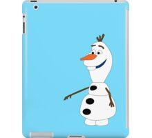 Frozen's Olaf iPad Case/Skin