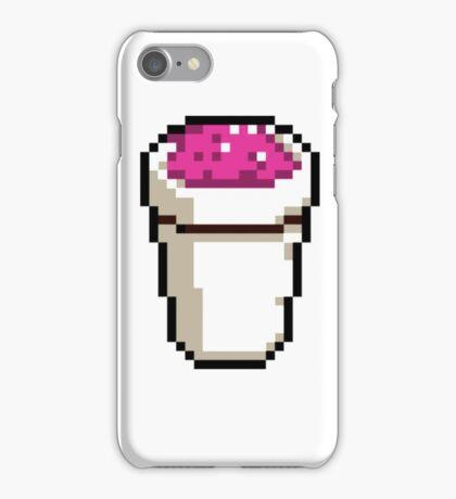 8 Bit Lean iPhone Case/Skin