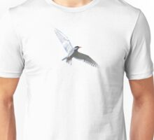 Black Fronted Tern Unisex T-Shirt