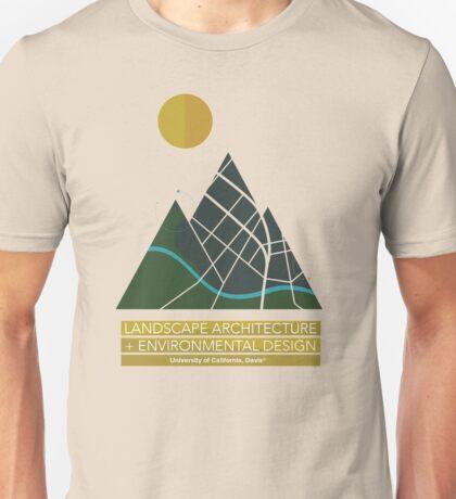 2016-2017 Design Unisex T-Shirt