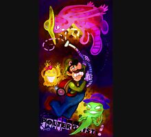 Luigi's Mansion - Dark Moon Tank Top
