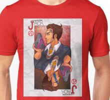 Handsome Jack card Unisex T-Shirt