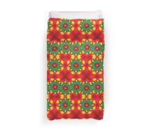 Floral patterns Duvet Cover