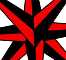 V - Comics Sticker