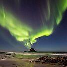 Green smoke by Frank Olsen