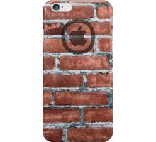Hollywood Apple Brick iPhone Case/Skin