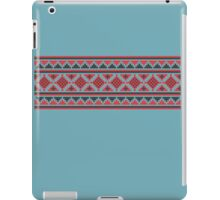 Christmas Sweater iPad Case/Skin