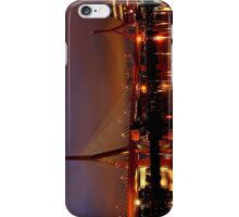 Zakim bridge iPhone Case/Skin