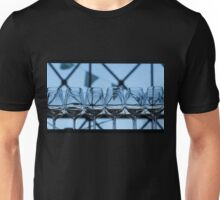 """Challenges 13 - """"Waiting to be served"""" Unisex T-Shirt"""