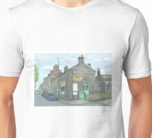 Horsforth Leeds Chinese Takeaway Unisex T-Shirt