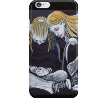Equals iPhone Case/Skin