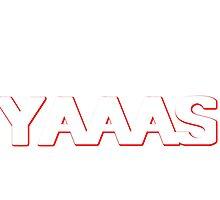 YAAAS by Airator3