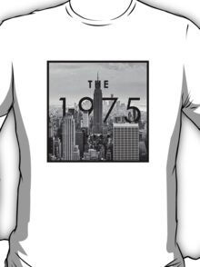 The 1975 T-Shirt