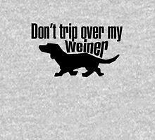 Wiener dog Unisex T-Shirt
