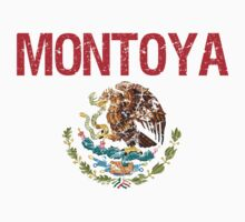 Montoya Surname Mexican by surnames