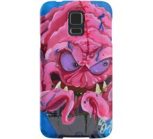 Krang (TMNT) Samsung Galaxy Case/Skin
