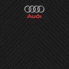Audi carbon fiber case by Aleksandar Petrovic